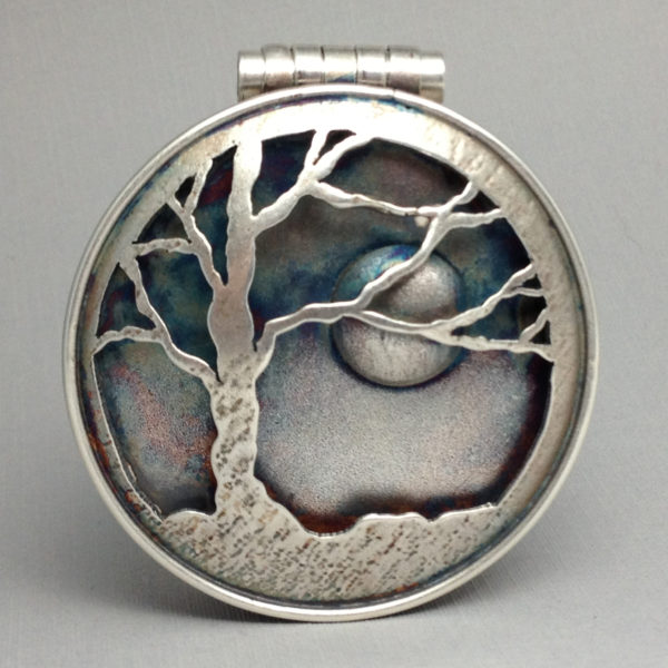 Earthkeeper Locket
